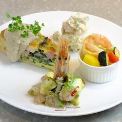 TODDYS shrimpのおすすめ料理1
