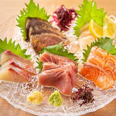 海鮮創作居酒屋 翔魚 TOBIUOの特集写真