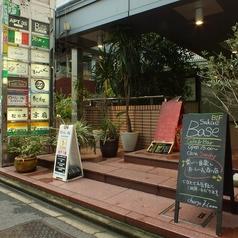 Cafe&Live Bar SAKAE BASEの写真