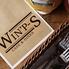 ウィンピース WIN'P-Sのロゴ