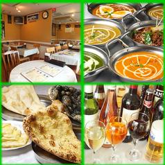 インド&ネパール料理 サティヤ SATYAの写真