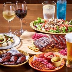 CASA FELIZ American Dinerのおすすめ料理1