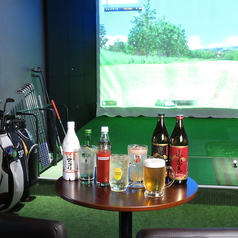 One On Golf ワンオンゴルフの特集写真