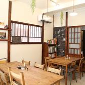 ケープルヴィル 写真館&カフェの雰囲気3