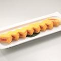 料理メニュー写真明太子の玉子焼き