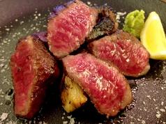 牛タンステーキ(150g)
