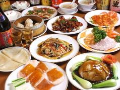中華料理 天福飯店の写真