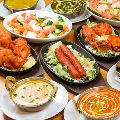 アディバ インドバングラカレー&バーのおすすめ料理1