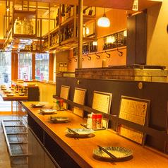 やきとりスタンド 京急川崎店の写真