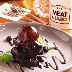 THE MEAT&LABO 新宿ミロード店のおすすめポイント1