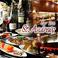 Bar Dish セントアンドリュース 川口の写真