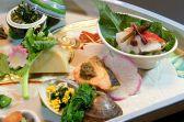松本館のおすすめ料理2