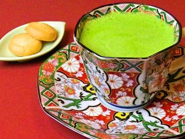 日本茶カフェ 彩茶のおすすめ料理1
