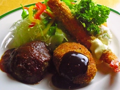 にんじん 府中町のおすすめ料理1