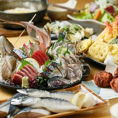 魚海船団 宴別邸 神田2号店のおすすめ料理1