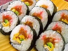 寿司常 上ゲ