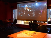 Fantasista the Barの雰囲気2