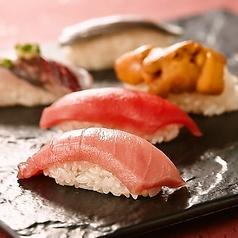 鮨Yasukeのおすすめ料理1