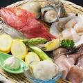 産地直送 海鮮と浜焼きのお店 魚壱 江坂店のおすすめ料理1