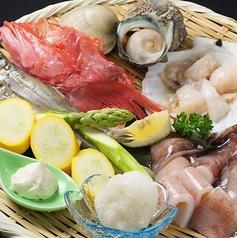 産地直送 海鮮と浜焼きと個室 魚壱 江坂店のおすすめ料理1