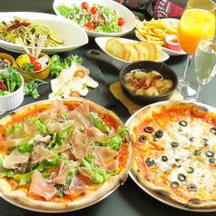 Pizza Bar Otto ピザ バル オットの写真
