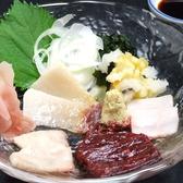 鯨とらふぐ専門 ふぐくじらのおすすめ料理2