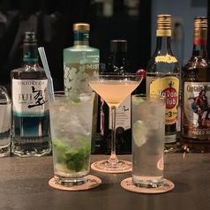 Bar Jam NOT バー ジャム ノットの写真
