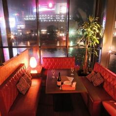 VIP個室はコース利用4名以上で4000円→3500円