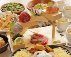 和風個室居酒屋 響宴 三島駅前店のおすすめ料理1