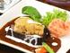 ☆コース料理にフォアグラを乗せられます!!