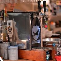 クラフトビールはタニマチで・・・定番からレアものまで