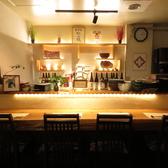希肴酒 松と椛 まつともみじの雰囲気2