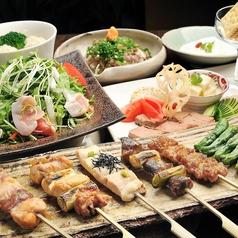 ひない小町 渋谷店のおすすめ料理1