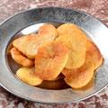 料理メニュー写真自家製ポテトフライ