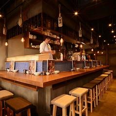 神楽坂 肉寿司の雰囲気1