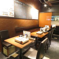 北陸健康鶏 丸二商店 片町店の雰囲気1