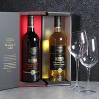 特別な時間のお供にワインやシャンパンも豊富にご用意♪