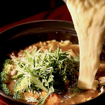 北海道海鮮バル スープカレー スパイスゲート SPICE GATE すすきの店のおすすめ料理1