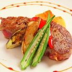 120分飲放付!自慢の肉料理を堪能できる『肉ばっかりコース』など肉好きの方の為のコースをご用意!