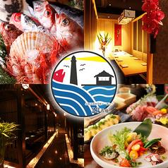 北海道海鮮 完全個室 23番地 新宿中央東口店のコース写真