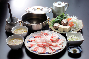 兎月 本店のおすすめ料理1