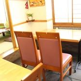 ASIAN DINING ダリマの雰囲気2