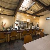 Restaurant ocudoの雰囲気3