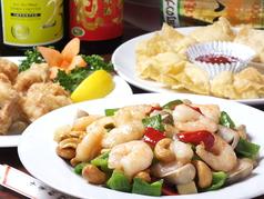 中華料理 清香園 戸越公園の写真