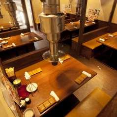肉屋の台所 飯田橋店の特集写真