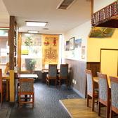 ASIAN DINING ダリマの雰囲気3