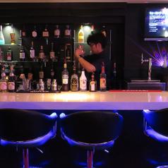 Lusso Bar るっそばーるの写真