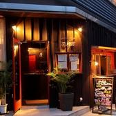 堂島リバーフォーラム向かいにある隠れ家的なタコバル!!