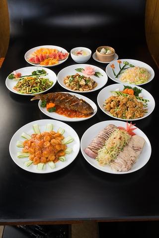 リーズナブルな価格で美味しく本格中華を味わえるお店 中華料理 上海亭 木場支店