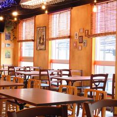 ワイン食房 ルパン 名駅2丁目店の雰囲気1